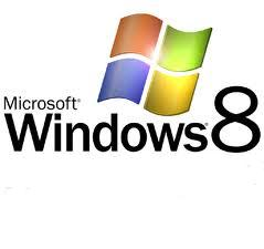 Windos 8 Operating System Logo